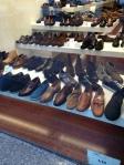 Zapatos hombre de Antonio Parriego